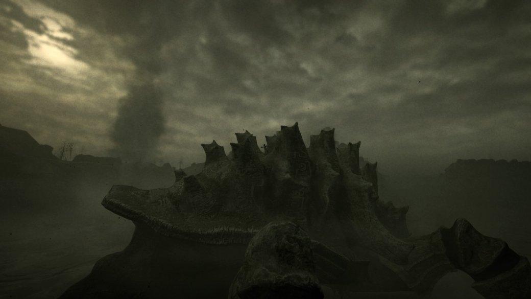 20 изумительных скриншотов Shadow of the Colossus для PS4 | Канобу - Изображение 7