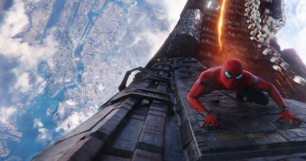Мнение. «Мстители: Война Бесконечности»— кульминация киновселенной или грандиозный обман? | Канобу - Изображение 3
