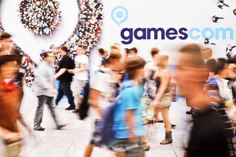 Gamescom 2013. Прохождение | Канобу - Изображение 1