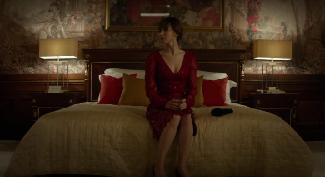 Рецензия нашпионский триллер «Красный воробей»— даже Дженнифер Лоуренс неспасает отскуки | Канобу - Изображение 9144