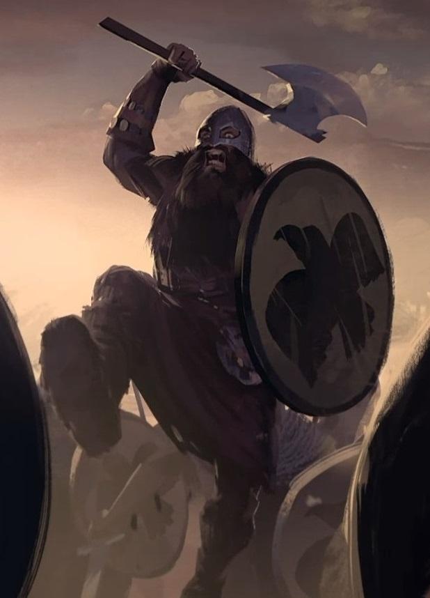 Рецензия на Total War Saga: Thrones of Britannia — игру о победах Альфреда Великого   Канобу - Изображение 2