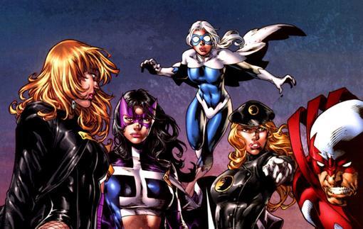 Девочки-припевочки или весеннее обострение в комиксах ч.2 | Канобу - Изображение 15