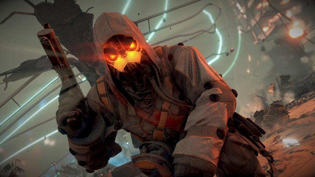 Blacklight и flOw опоздают на запуск PS4 в Европе  | Канобу - Изображение 558