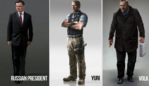 Буря в стакане: Modern Warfare 3 как политический саботаж | Канобу - Изображение 5