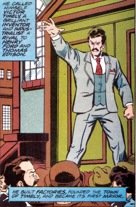 Кто такой Канг Завоеватель— будущий злодей киновселенной Marvel | Канобу - Изображение 7029