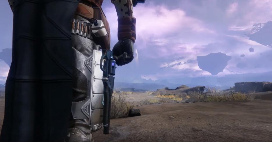 Е3 2018: расширение Destiny 2: Forsaken получило мрачный сюжетный трейлер. - Изображение 1