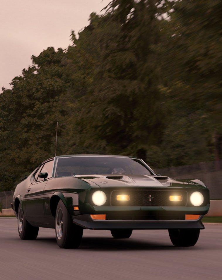 Разбираем Forza Motorsport7. Знакомиться с серией нужно именно с нее. - Изображение 7