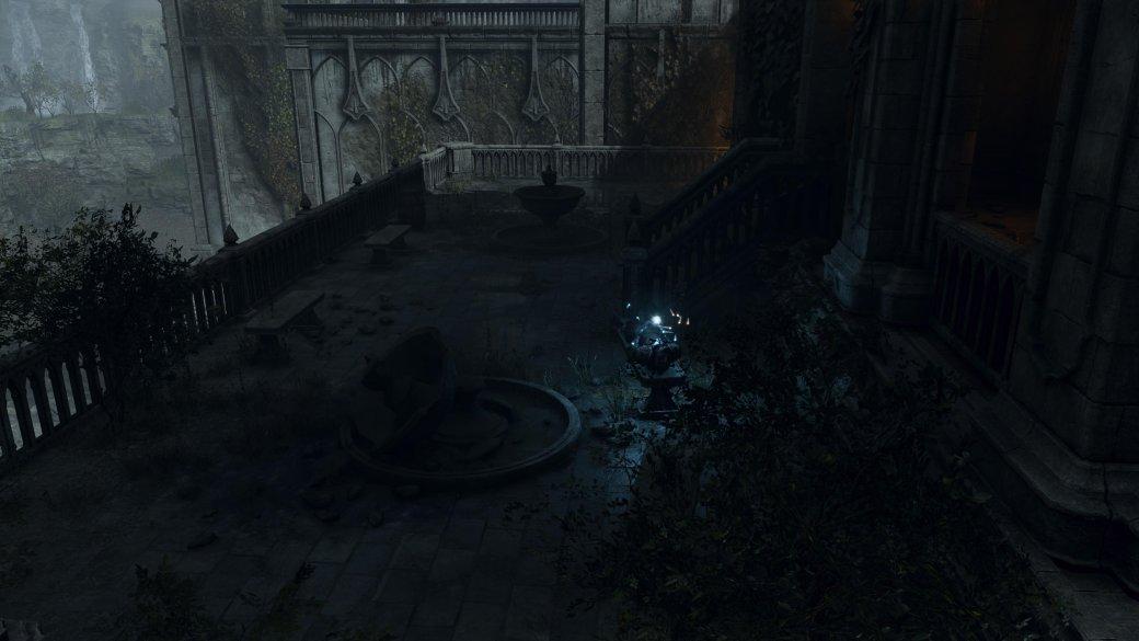 Игроки обнаружили загадочную дверь в Demon's Souls. Никто не знает, как ее открыть | Канобу - Изображение 10867