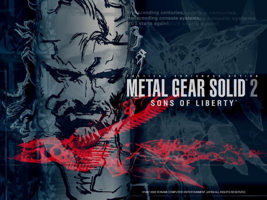 Metal Gear Solid. Помним. Любим. Часть 2. | Канобу - Изображение 1