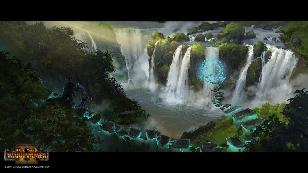 Взгляните напотрясающие концепт-арты Total War: Warhammer II. - Изображение 29