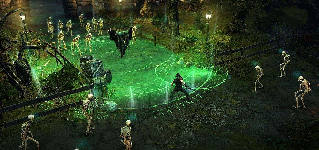 10 лучших игр в стиле Diablo | Канобу - Изображение 7394