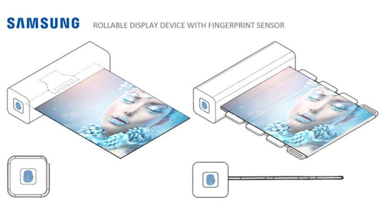 Слух: Sony разрабатывает сворачивающийся смартфон   SE7EN.ws - Изображение 2