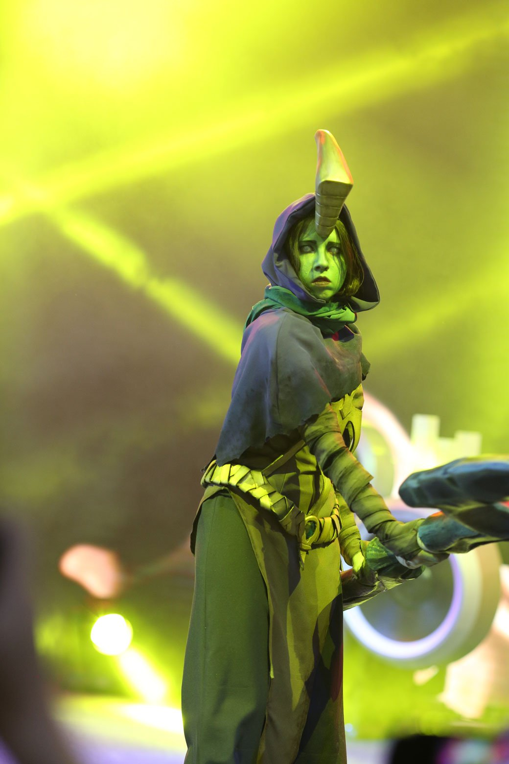 Лучший косплей и великолепные девушки Игромира 2015 и Comic Con Россия   Канобу - Изображение 11