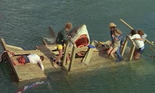 Нетолько «Челюсти!» Наша подборка лучших фильмов про акул. - Изображение 9
