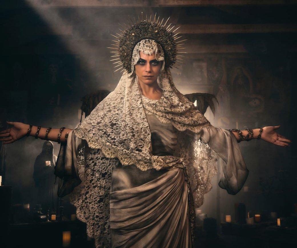 Рецензия на сериал ««Страшные сказки: Город ангелов»» | Канобу - Изображение 3261