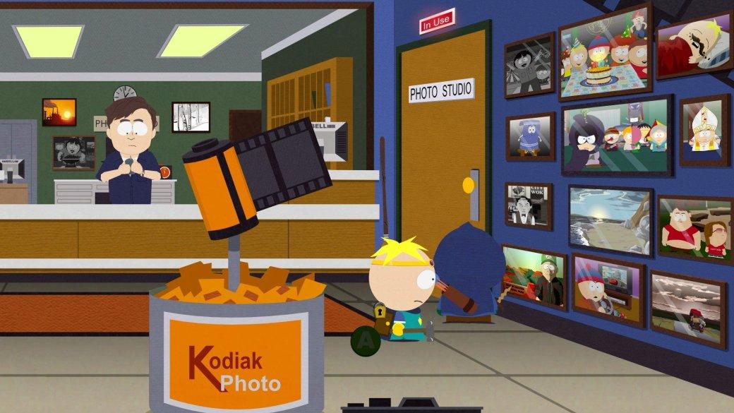 Обзор игры South Park: The Stick of Truth   Канобу - Изображение 1