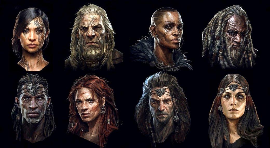 BlizzCon 2019: Blizzard показала геймплей Diablo 4  | Канобу - Изображение 546