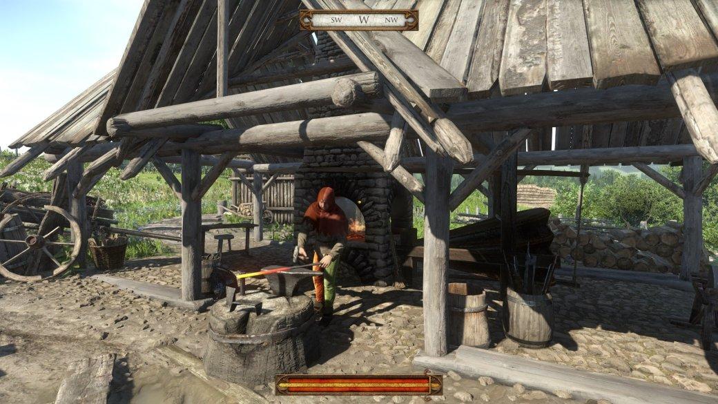 Почему вынепоняли боевую систему Kingdom Come: Deliverance, главной RPG последних лет | Канобу - Изображение 1738