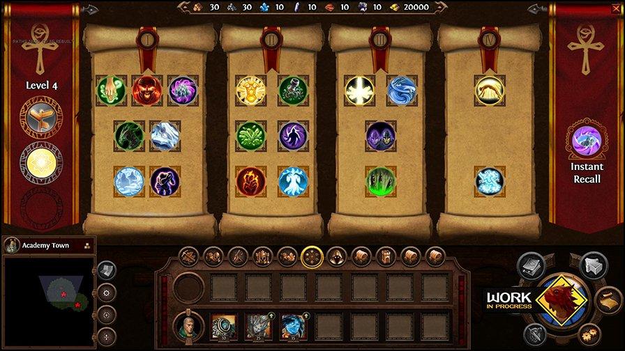 Чего ждать от Might & Magic: Heroes VII | Канобу - Изображение 51