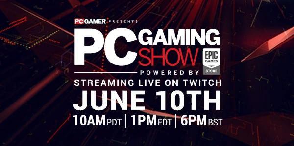 Еще один эксклюзив нагод— Epic Games Store стал спонсором PCGaming Show наE3 2019   Канобу - Изображение 2