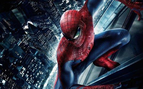 Первый трейлер Amazing Spider-Man 2 появился на Comic-Con