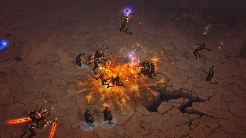 Рецензия на Diablo 3 | Канобу - Изображение 1