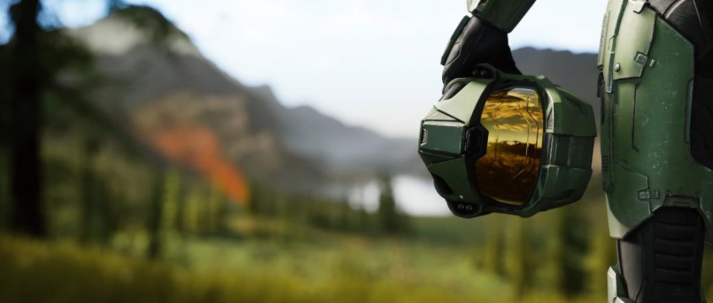 E3 2018: первый трейлер Halo Infinite. Мастер Чиф возвращается! | Канобу - Изображение 2785