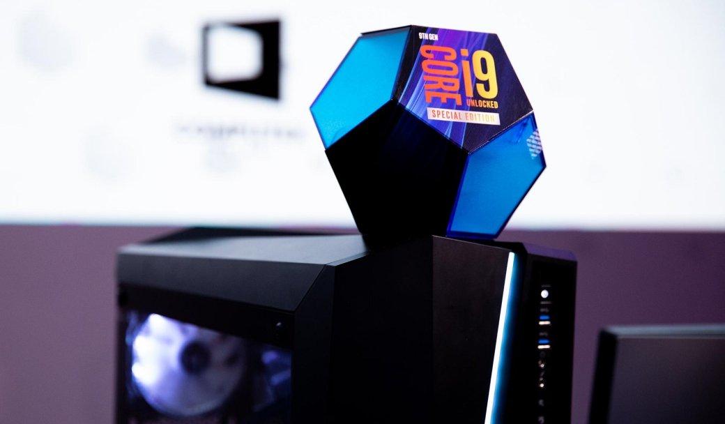 Intel представила процессор Core i9-9900KS: в режиме Turbo Boost все ядра работают на частоте 5 ГГц | Канобу - Изображение 1