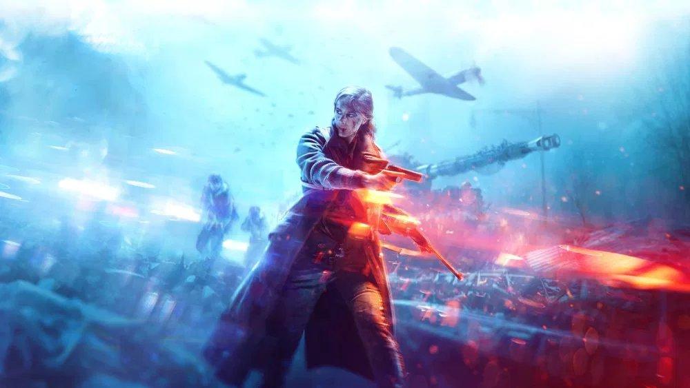 Лучшие трейлеры конференции EA на E3 2018 [обновляется]. - Изображение 1