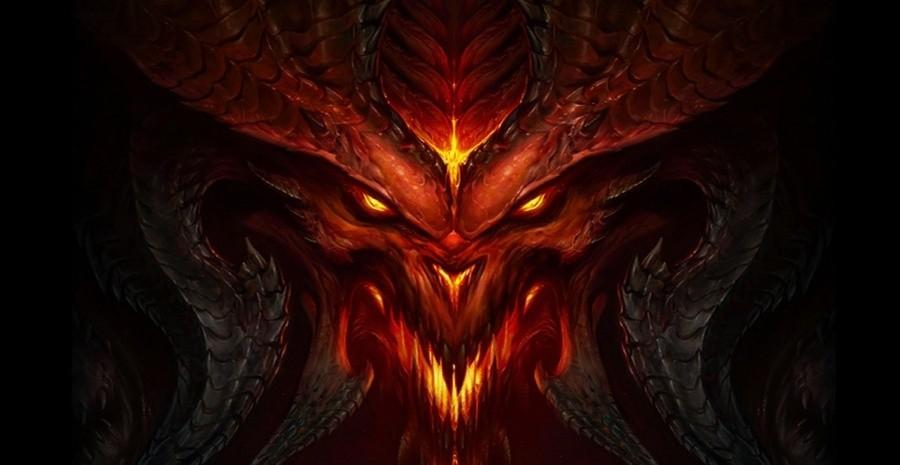 Gamescom 2018. Diablo 3 для Switch— что, как изачем | Канобу