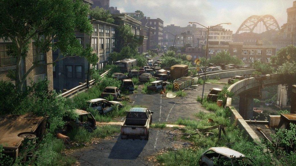 Рецензия на The Last of Us | Канобу - Изображение 1