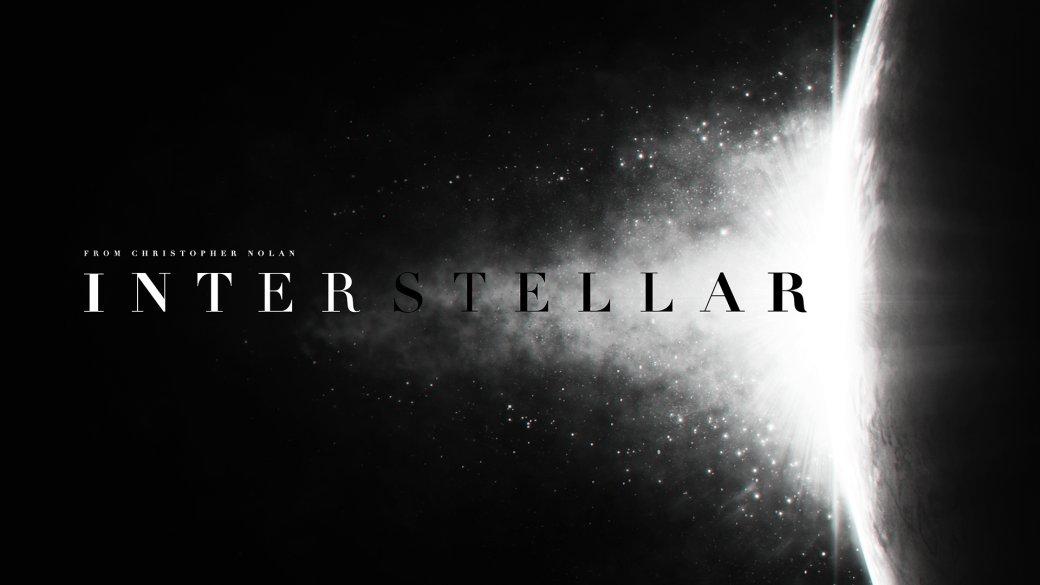 «Интерстеллар»: Нолан покоряет космос | Канобу