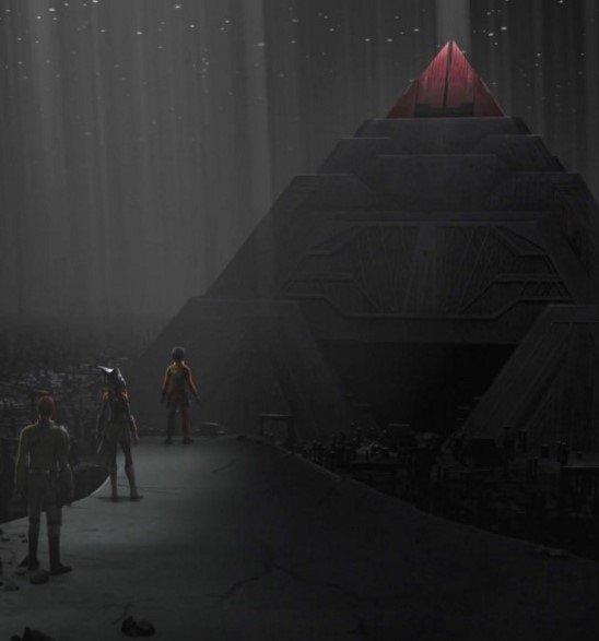 Что израсширенной вселенной Star Wars есть вновом каноне? | Канобу - Изображение 5
