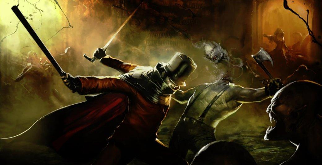 Какой была The Ripper – игра про Джека Потрошителя от создателей Dead Space   Канобу - Изображение 7919