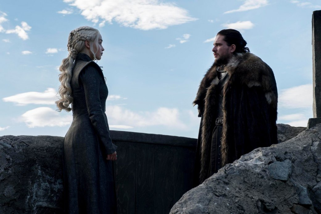 Самые безумные иправдоподобные теории о8 сезоне «Игры престолов». - Изображение 8