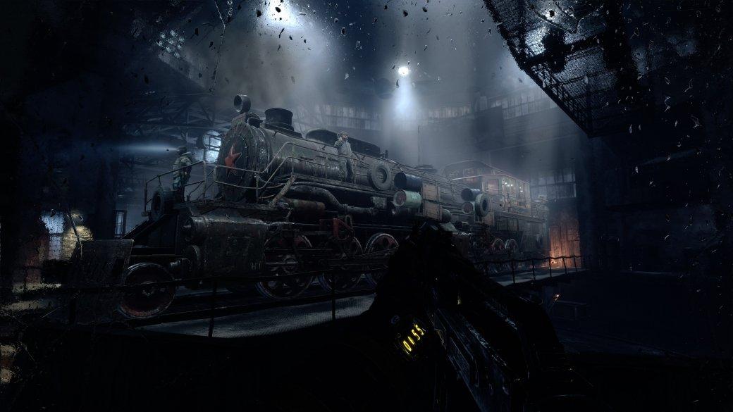20 изумительных скриншотов Metro: Exodus | Канобу - Изображение 10275