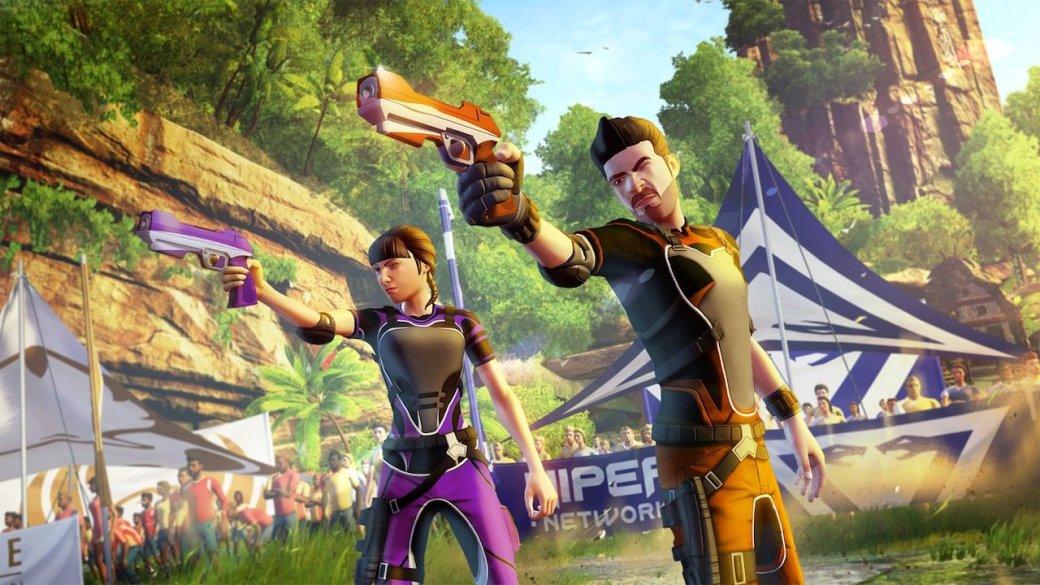 Xbox One и Kinect | Канобу - Изображение 8321