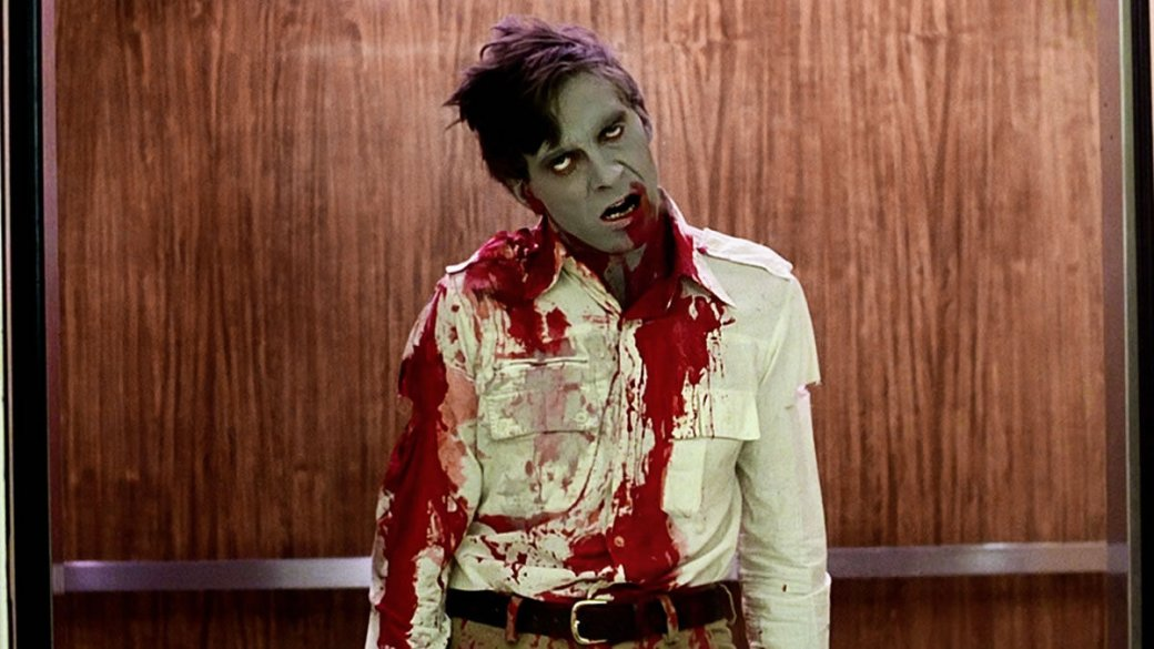 Фильмы про зомби - топ фильмов ужасов про зомби-апокалипсис и комедий про мертвецов, список лучших | Канобу