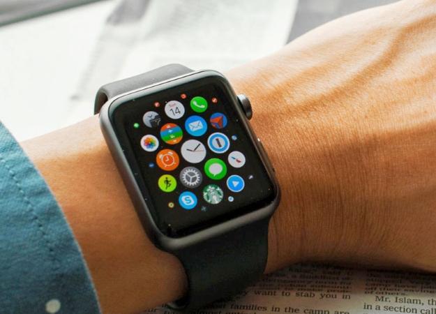 Apple использует секретный завод для производства MicroLED-экранов для Apple Watch. - Изображение 1