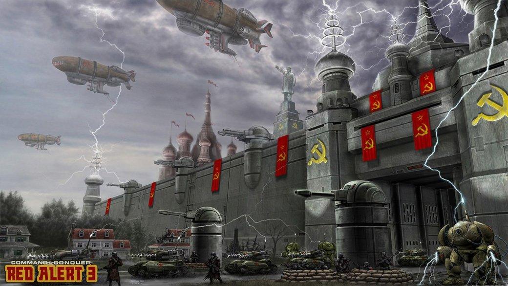 Лучший Пост Недели: Red Alert | Канобу - Изображение 3