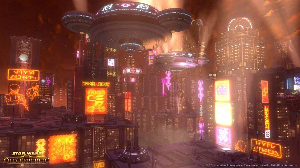 МНЕНИЕ: Star Wars: The Old Republic | Канобу - Изображение 3