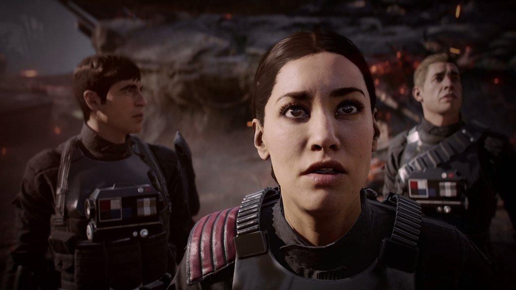 Рецензия на Star Wars Battlefront II (2017) | Канобу - Изображение 2