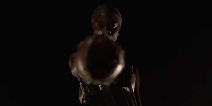 Война сШепчущимися уже близко! Что показали впервом трейлере 10 сезона «Ходячих мертвецов»? | Канобу - Изображение 11