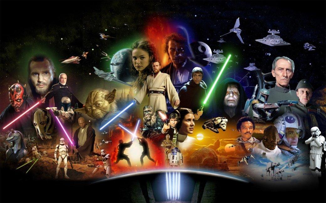 20 лучших игр по«Звездным войнам». - Изображение 1