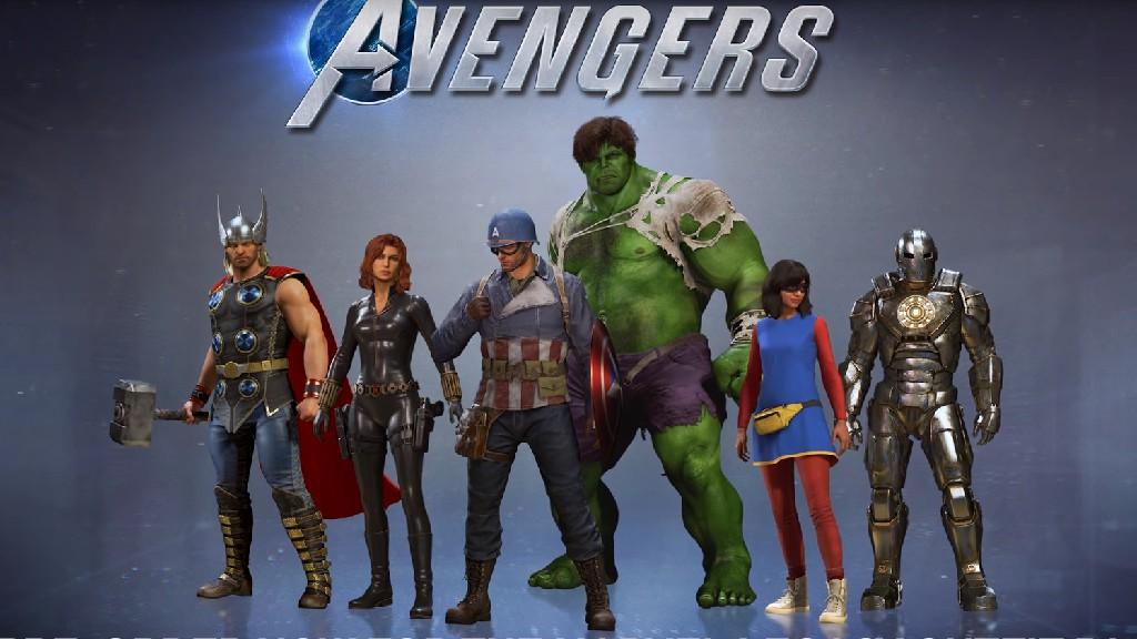 Опубликован новый трейлер Marvel's Avengers и первые бонусы за предзаказ | Канобу - Изображение 0
