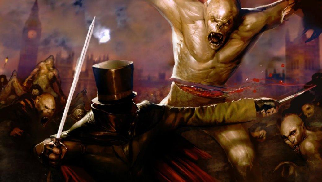 Какой была The Ripper – игра про Джека Потрошителя от создателей Dead Space   Канобу - Изображение 7915