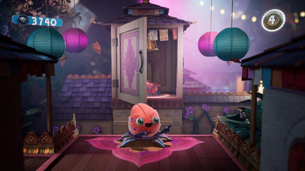 Галерея. 40 скриншотов изглавных некстген-игр для PlayStation5 | Канобу - Изображение 2016