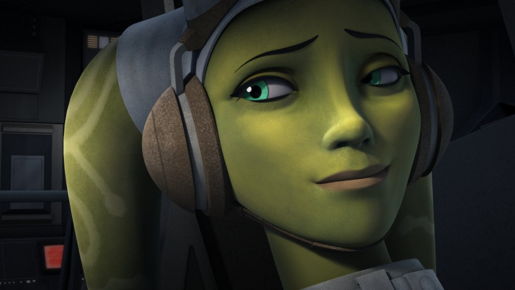 Нетолько Лея! 5 главных женских персонажей нового канона «Звездных Войн». - Изображение 12