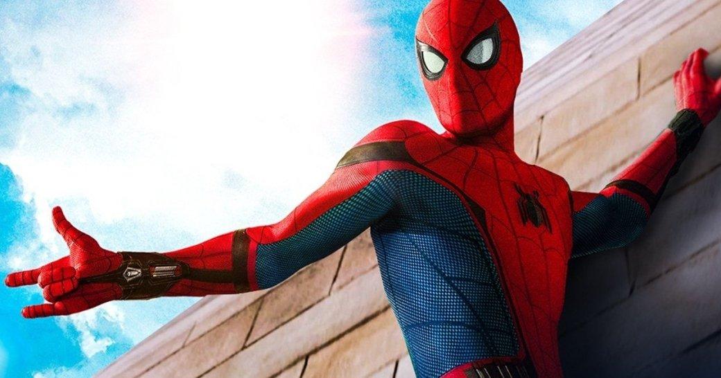 Китайские постеры «Человека-паука: Вдали отдома» вочередной раз оказались лучшими | Канобу - Изображение 1