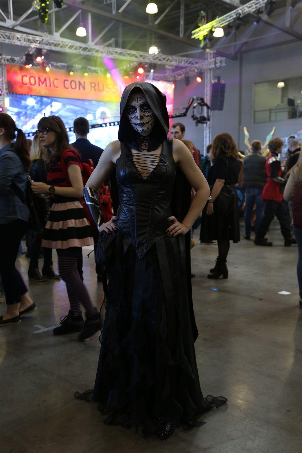Лучший косплей и великолепные девушки Игромира 2015 и Comic Con Россия   Канобу - Изображение 21